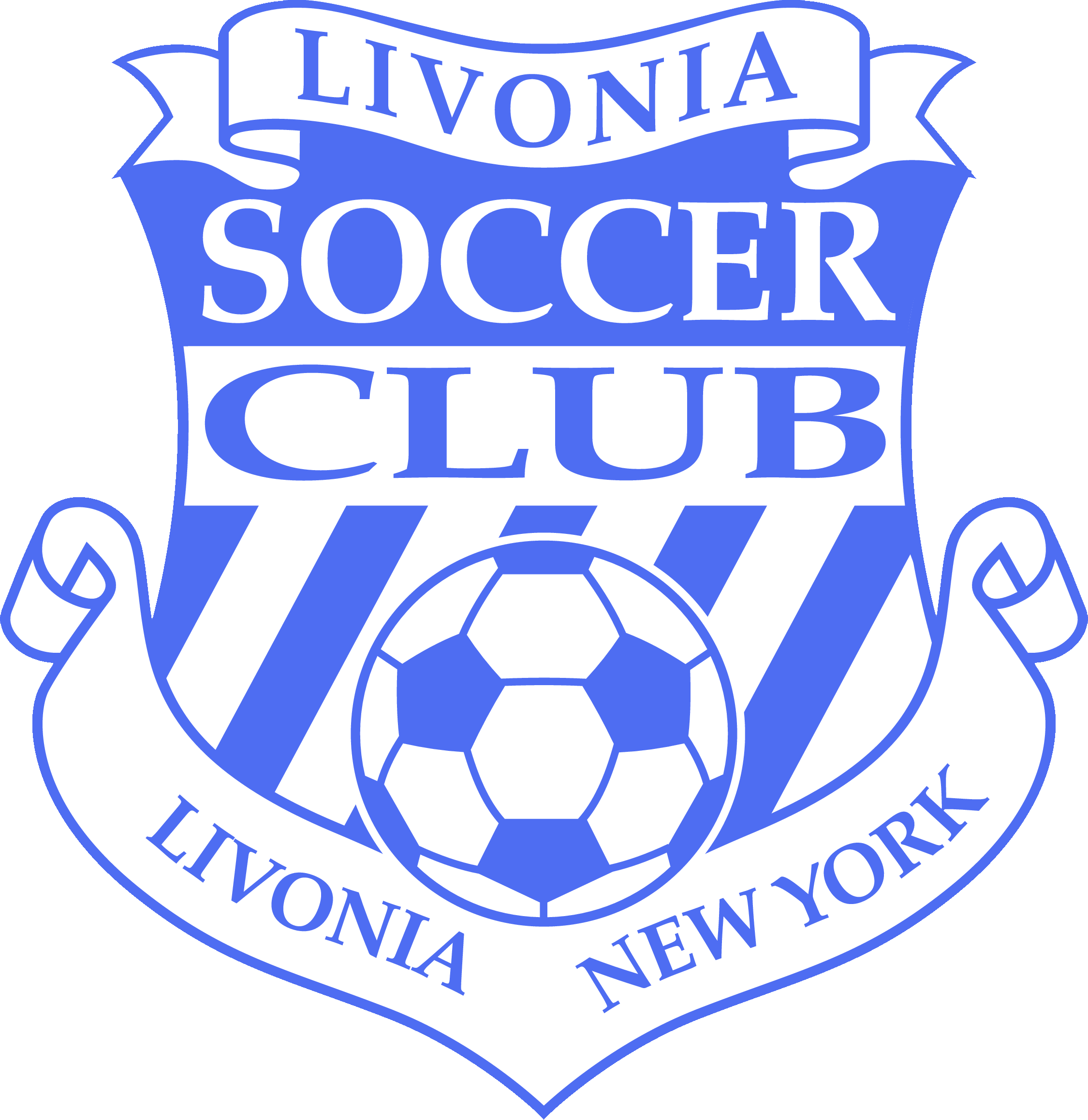 The Livonia NY Soccer Club